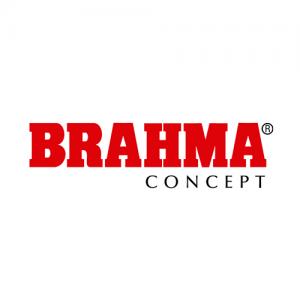 logo bramah concept unicentro neiva