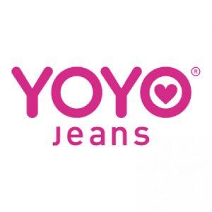 logo yoyo jeans unicentro neiva