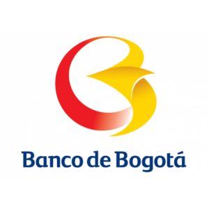 Logo Banco Bogotá Unicentro Neiva