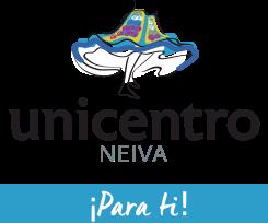 Logo Unicentro Neiva Transparente